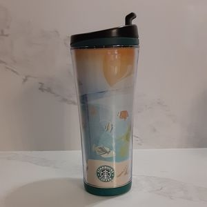 STARBUCKS COFFEE 2003 TUMBLER